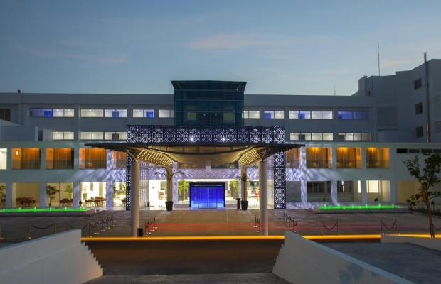 фото Tsokkos King Evelthon Beach Hotel & Resort изображение №26