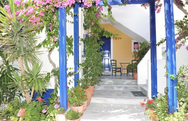 фото отеля Proteas изображение №21