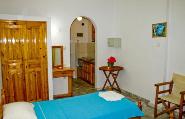 фотографии отеля Kavourakia изображение №23
