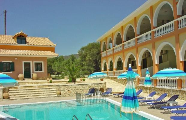 фото отеля Rentaki Villas изображение №1