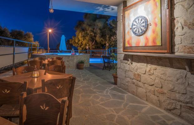 фото отеля Dante's Maisonettes изображение №5