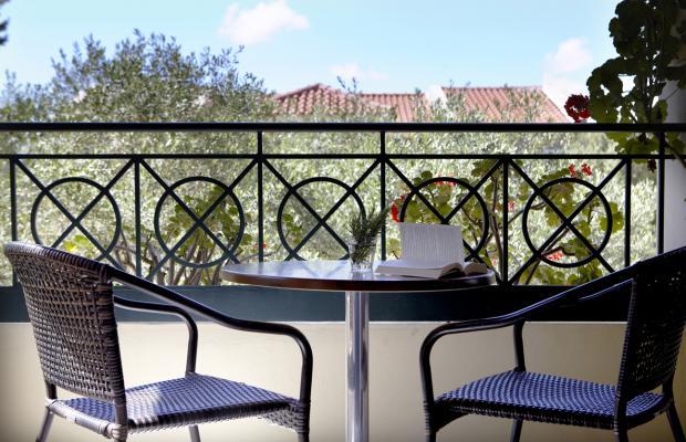 фотографии отеля Silo Hotel Apartments изображение №43