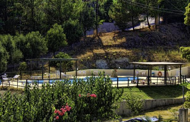фото отеля Panas изображение №5