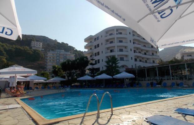 фото отеля Mediterrane изображение №17