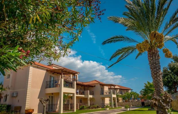 фото отеля Sotiris Studios & Apartments изображение №53