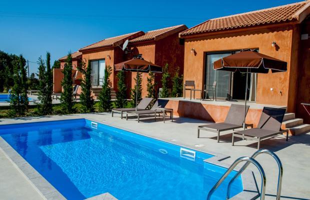 фотографии отеля Sotiris Studios & Apartments изображение №7