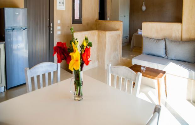 фотографии Sotiris Studios & Apartments изображение №4