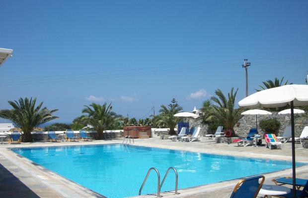 фото отеля New Aeolos изображение №1
