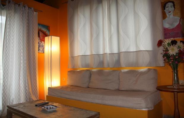 фото отеля Villa Kirki изображение №49