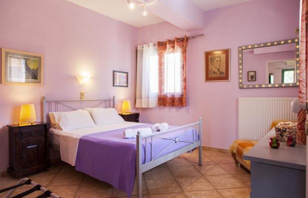 фотографии отеля Villa Kirki изображение №31