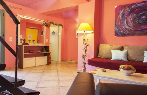 фото Villa Kirki изображение №10