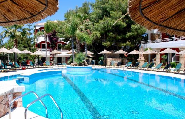 фото отеля Vasilikos Beach изображение №1