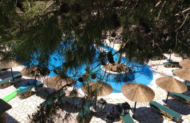 фотографии Vasilikos Beach изображение №36