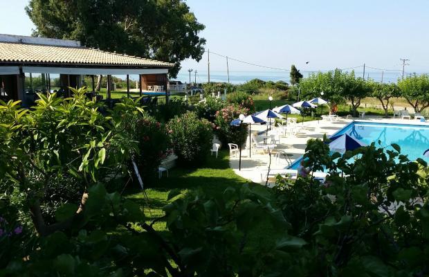 фото отеля Irinna изображение №9
