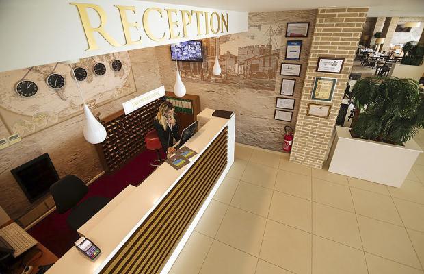 фото Albanian Star by Harmonia Hotels Group (ех. As) изображение №38
