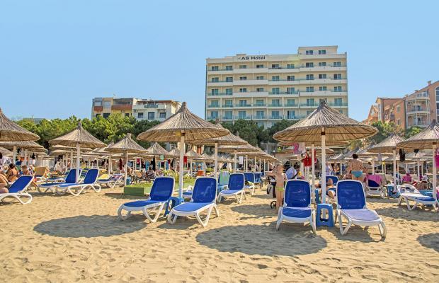 фото Albanian Star by Harmonia Hotels Group (ех. As) изображение №34