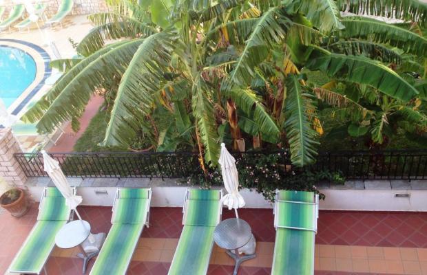 фотографии отеля Ocean View изображение №11