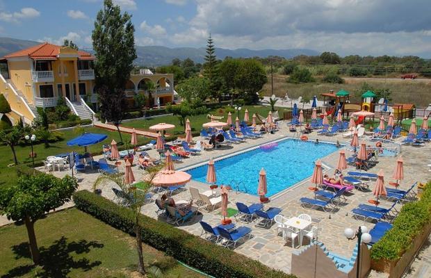 фото отеля Macedonia изображение №13
