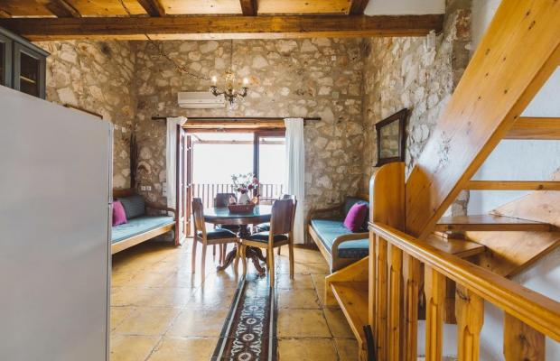 фото Orfos Traditional Luxury Villas (ex. Orfos Stones Lux Villas) изображение №22