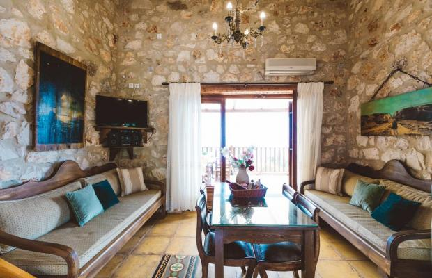 фотографии отеля Orfos Traditional Luxury Villas (ex. Orfos Stones Lux Villas) изображение №19