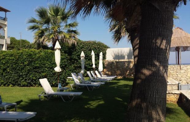фотографии отеля Palatia Caeli изображение №11