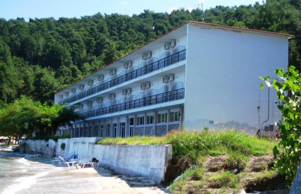 фото отеля Glyfada изображение №5