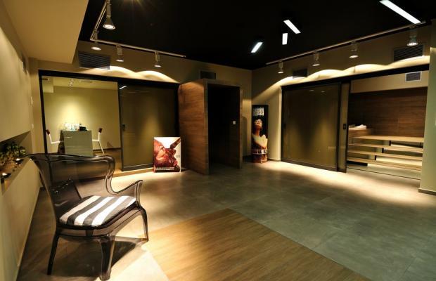 фотографии отеля Louloudis Boutique изображение №11
