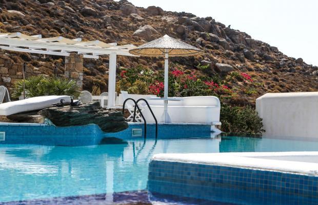 фотографии Adelmar Hotel & Suites изображение №8