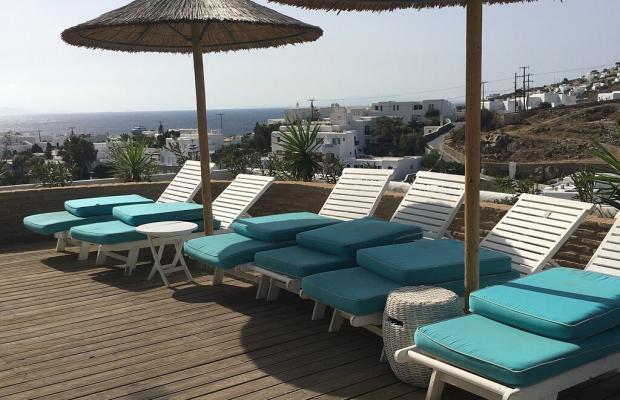 фото Adelmar Hotel & Suites изображение №2