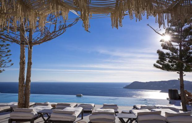 фотографии Myconian Utopia Resort изображение №20