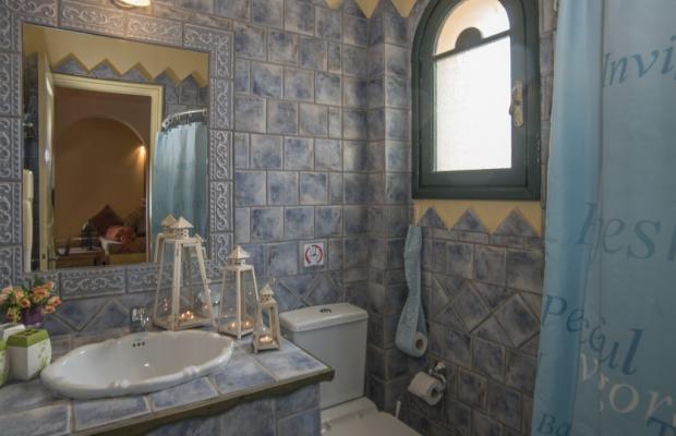 фотографии отеля Athenea Villas изображение №19