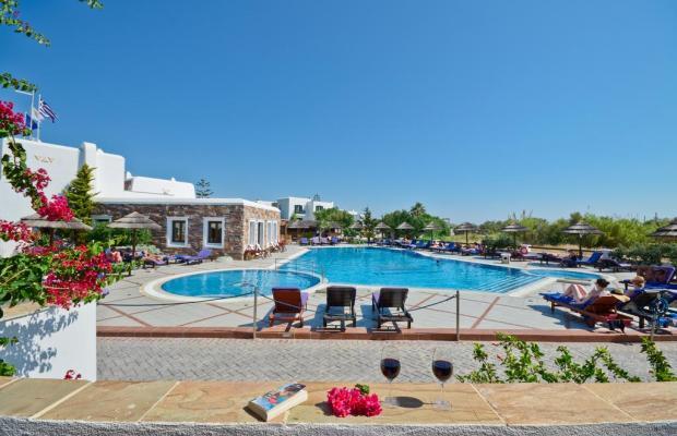 фотографии отеля Naxos Resort Beach (ex. Naxos Royal Beach) изображение №3