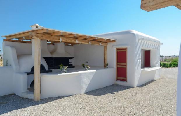 фото отеля Orkos Beach изображение №5