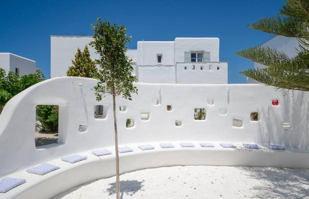 фотографии отеля Orkos Beach изображение №3