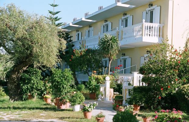 фото отеля Pelagos Studios изображение №1