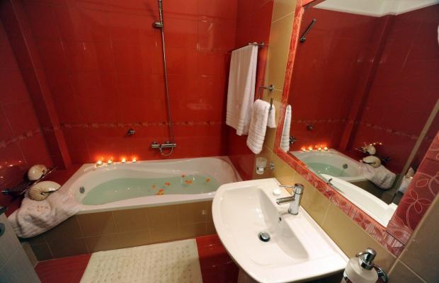 фото отеля Mamfredas Resort изображение №13