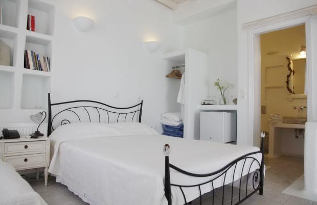 фото отеля Vincenzo Family Rooms изображение №29