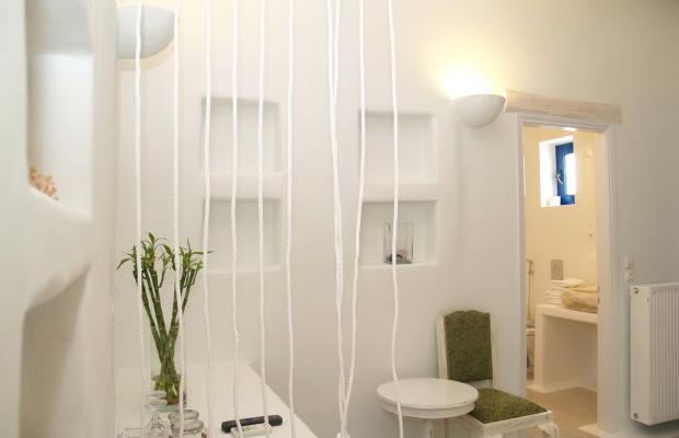 фото отеля Vincenzo Family Rooms изображение №17