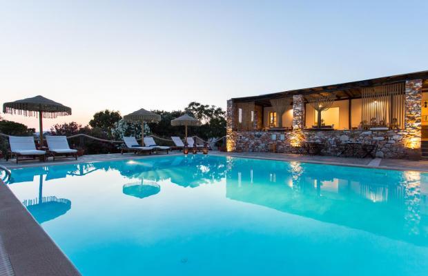 фотографии отеля Parosland изображение №83