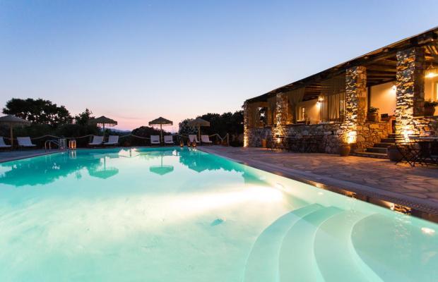 фото отеля Parosland изображение №77