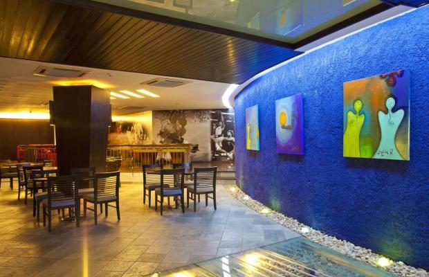 фото отеля Dead Sea SPA изображение №9