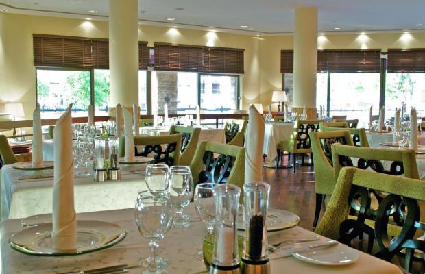 фото отеля Movenpick Resort & Spa Tala Bay Aqaba изображение №21