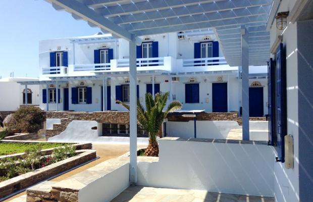 фото Nostos Resort изображение №30
