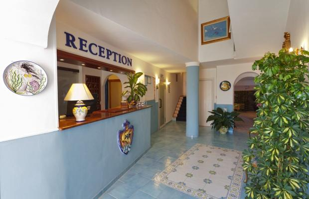 фотографии отеля Antares изображение №27
