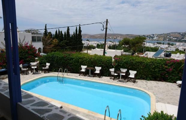 фото отеля Panorama Paros Hotel изображение №1