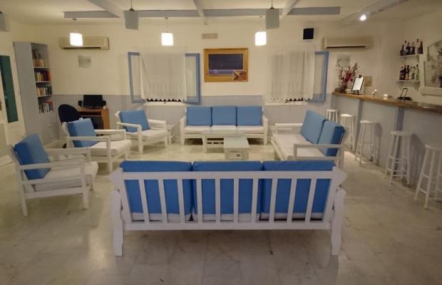 фотографии отеля Panorama Paros Hotel изображение №7