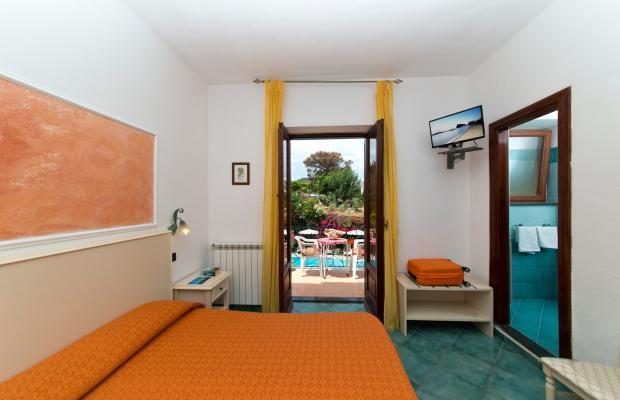 фотографии отеля Aragonese изображение №51