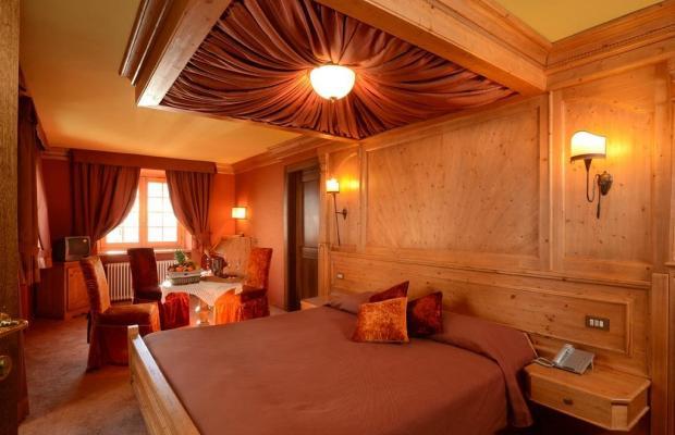 фото отеля Punta Maquignaz изображение №17