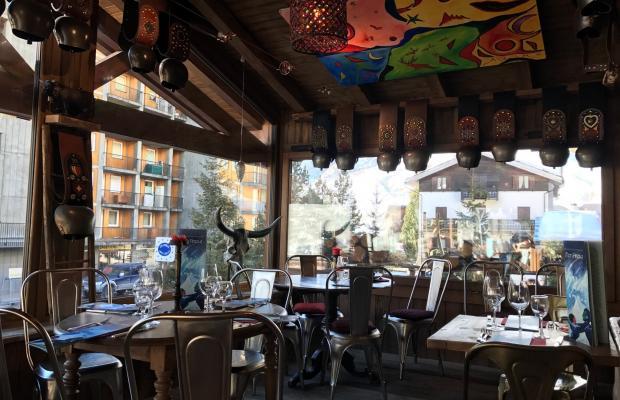 фото отеля Punta Maquignaz изображение №9