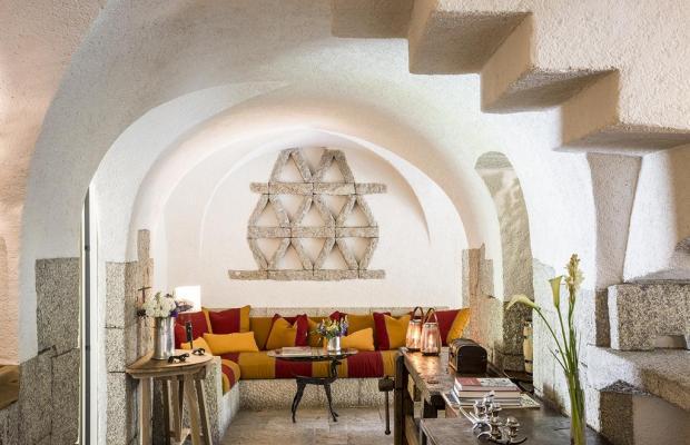 фотографии отеля Saint Hubertus Resort изображение №15